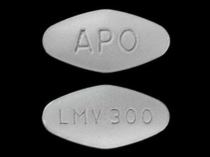Image of LamiVUDine