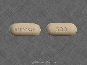 Image of Naprosyn