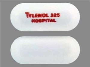 Image of Tylenol