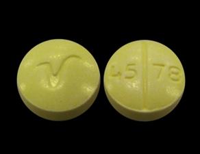 Image of Methylphenidate Hydrochloride