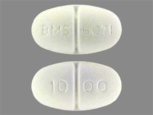Image of Glucophage
