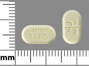 Image of Warfarin Sodium