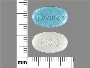 Image of Mucinex