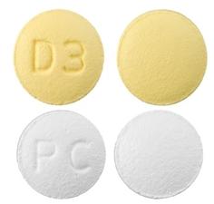Image of Drospirenone-Ethinyl Estradiol